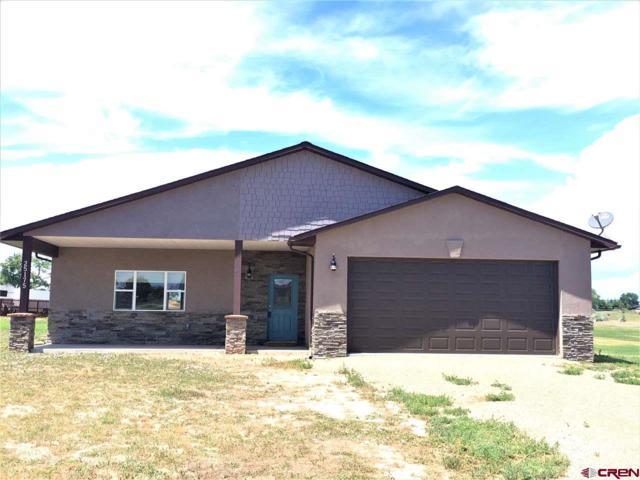 25175 Road N.8 Loop, Cortez, CO 81321 (MLS #741259) :: Durango Home Sales