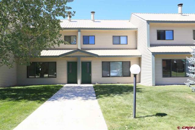 284 Talisman Drive #5, Pagosa Springs, CO 81147 (MLS #741398) :: CapRock Real Estate, LLC