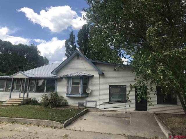 410 E Bridge Street, Hotchkiss, CO 81419 (MLS #741765) :: Durango Home Sales