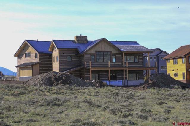 171 Larkspur Loop, Crested Butte, CO 81224 (MLS #742692) :: CapRock Real Estate, LLC