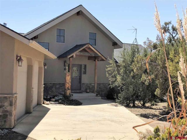11840 Road 27.3, Cortez, CO 81323 (MLS #743317) :: CapRock Real Estate, LLC