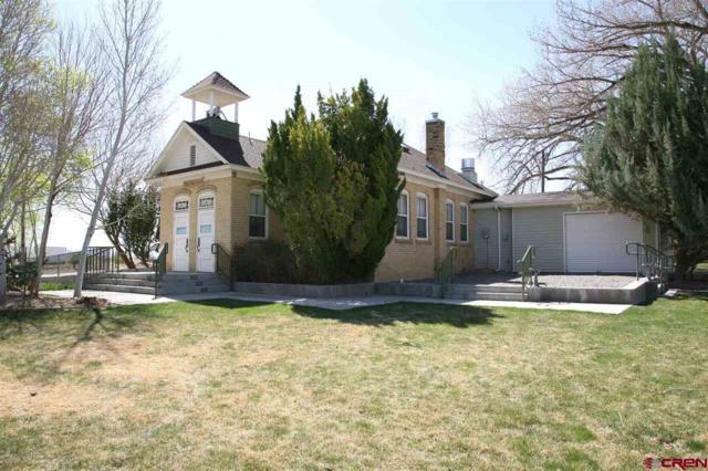53028 & 53106 Banner Road, Olathe, CO 81425 (MLS #743473) :: CapRock Real Estate, LLC