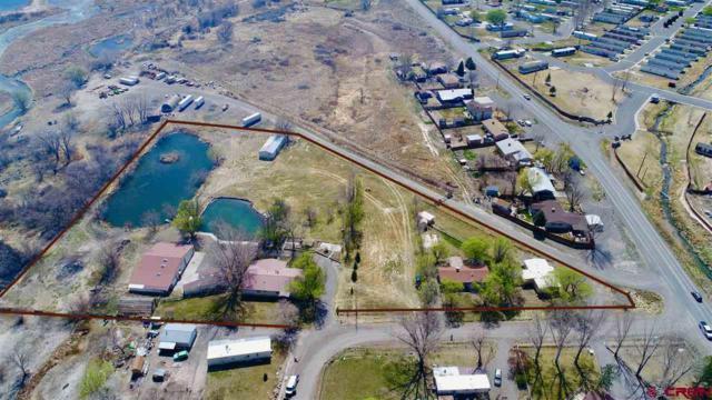 14734,14744,147 Mustang Lane, Montrose, CO 81403 (MLS #743827) :: CapRock Real Estate, LLC