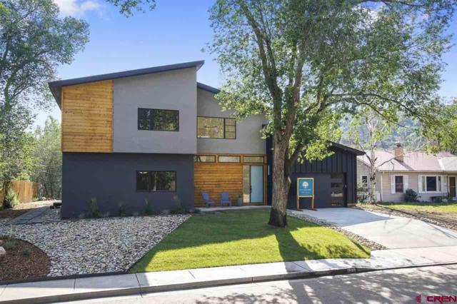 100 Riverview Drive, Durango, CO 81301 (MLS #744390) :: Durango Mountain Realty