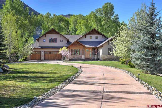 80 Troon Circle, Durango, CO 81301 (MLS #744921) :: Durango Mountain Realty