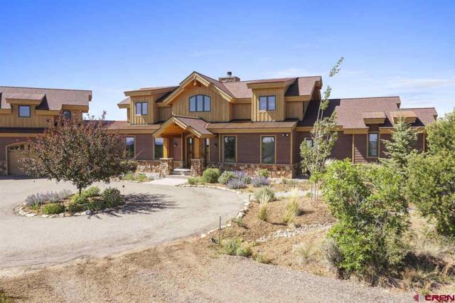 559 Miramonte Drive, Hesperus, CO 81326 (MLS #746156) :: Durango Mountain Realty