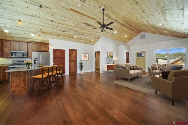 91 Brookside Trail, Bayfield, CO 81122 (MLS #747048) :: CapRock Real Estate, LLC