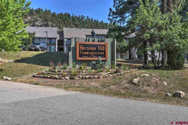 34237 Us Hwy 550 #32, Durango, CO 81301 (MLS #747289) :: Durango Home Sales