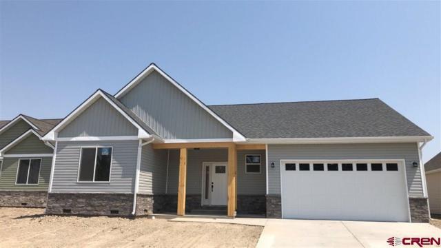 1312 Fivemile Creek Avenue, Montrose, CO 81401 (MLS #748025) :: CapRock Real Estate, LLC