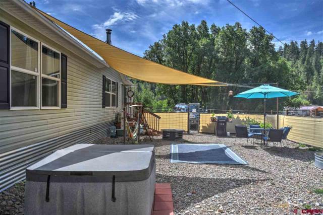 1969 Cr 142, Durango, CO 81301 (MLS #748260) :: Durango Home Sales