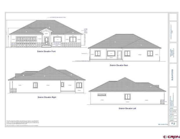 1454 Criterion Street, Delta, CO 81416 (MLS #748638) :: Durango Home Sales