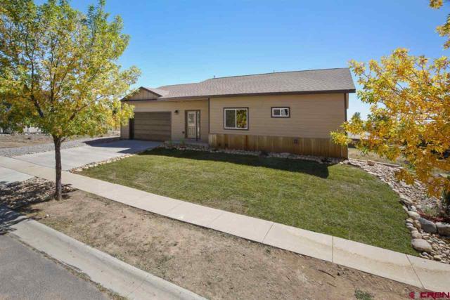 518 Dove Ranch Road, Bayfield, CO 81122 (MLS #749115) :: CapRock Real Estate, LLC
