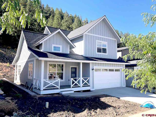 74 Spring Creek Village Place, Durango, CO 81301 (MLS #749568) :: CapRock Real Estate, LLC