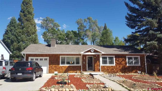 1924 Forest Avenue, Durango, CO 81301 (MLS #749889) :: Durango Home Sales