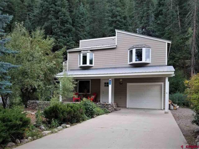 94 Verde Lane, Durango, CO 81301 (MLS #750113) :: Durango Mountain Realty