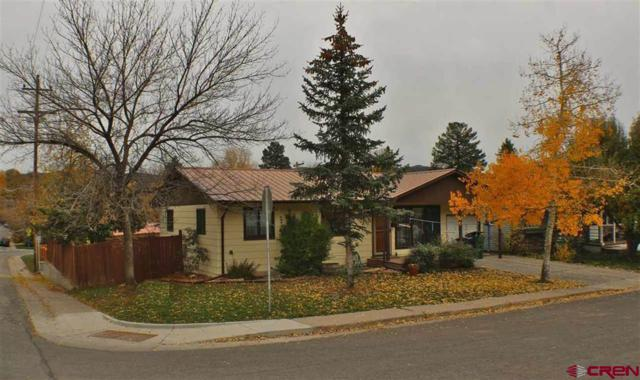 2616 Delwood Avenue, Durango, CO 81301 (MLS #751256) :: Durango Mountain Realty