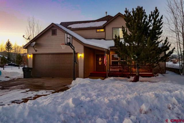 182 Luxury Place, Pagosa Springs, CO 81147 (MLS #751680) :: Durango Home Sales