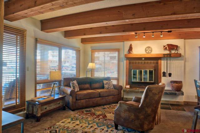11 Snowmass Road #341, Mt. Crested Butte, CO 81225 (MLS #752418) :: The Dawn Howe Real Estate Network | Keller Williams Colorado West Realty