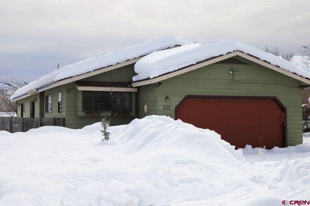 152 Hermosa Circle, Durango, CO 81301 (MLS #752964) :: Durango Mountain Realty