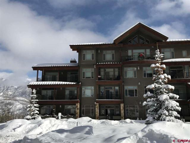 545 Skier Place #207, Durango, CO 81301 (MLS #753013) :: Durango Home Sales