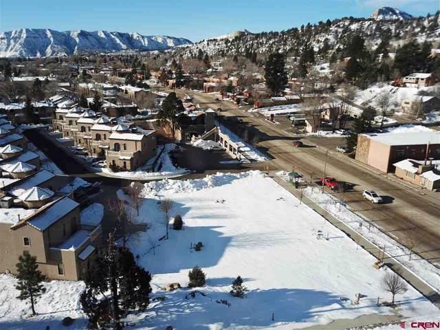 3478 Main Avenue, Durango, CO 81301 (MLS #754188) :: The Dawn Howe Group | Keller Williams Colorado West Realty