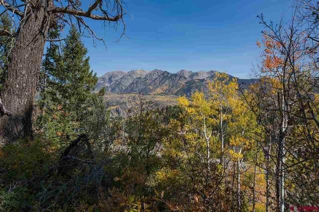 7 Paradise Drive, Durango, CO 81301 (MLS #754228) :: Durango Mountain Realty