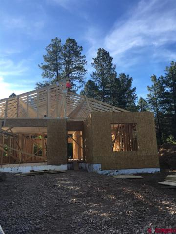 212 Hay Barn Road, Durango, CO 81301 (MLS #755289) :: Durango Mountain Realty