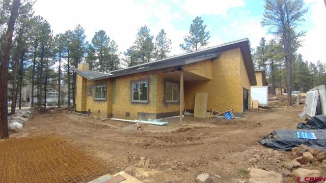 298 Hay Barn Road, Durango, CO 81301 (MLS #755610) :: Durango Mountain Realty