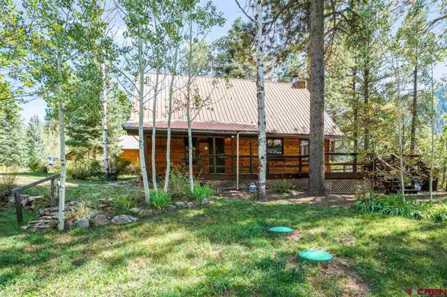 103 Los Ranchitos, Durango, CO 81301 (MLS #756770) :: Durango Mountain Realty
