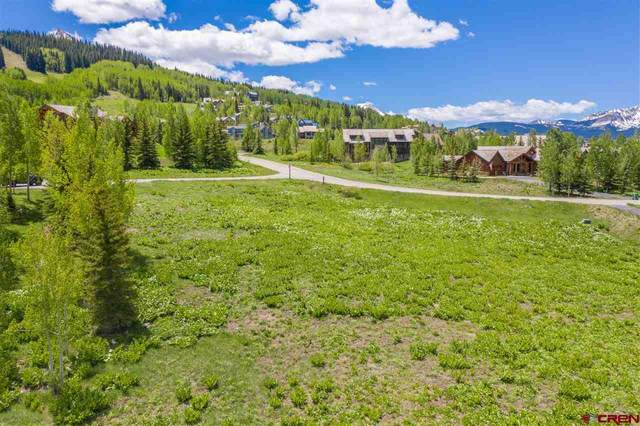 15 Gold Link Drive, Mt. Crested Butte, CO 81225 (MLS #758001) :: The Dawn Howe Group | Keller Williams Colorado West Realty