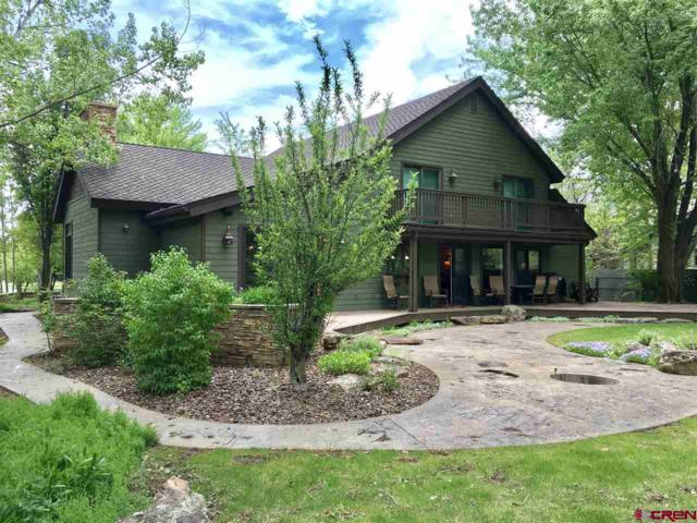 79 Latigo Road, Durango, CO 81301 (MLS #758473) :: Durango Mountain Realty