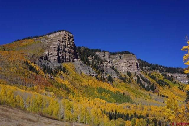 TBD Story Fork Road, Durango, CO 81301 (MLS #761192) :: Durango Mountain Realty