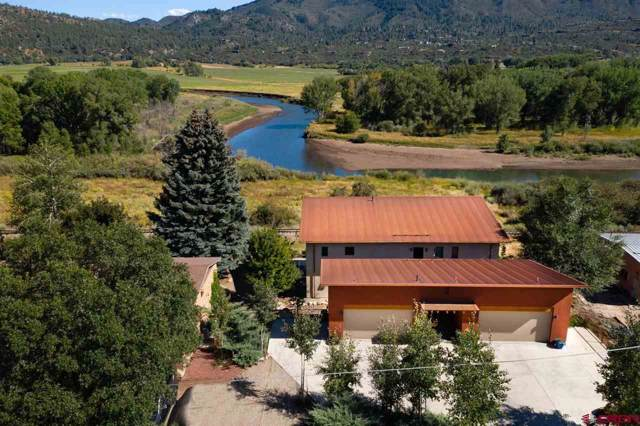 712 & 724 Animas View Drive, Durango, CO 81301 (MLS #762624) :: Durango Mountain Realty