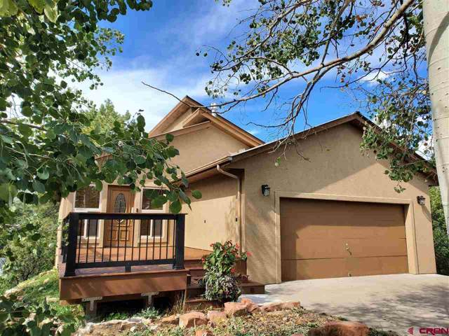 47 Elm Ct, Durango, CO 81301 (MLS #762653) :: The Dawn Howe Group | Keller Williams Colorado West Realty