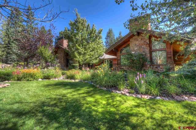43 Peregrine Drive, Durango, CO 81301 (MLS #762862) :: Durango Mountain Realty