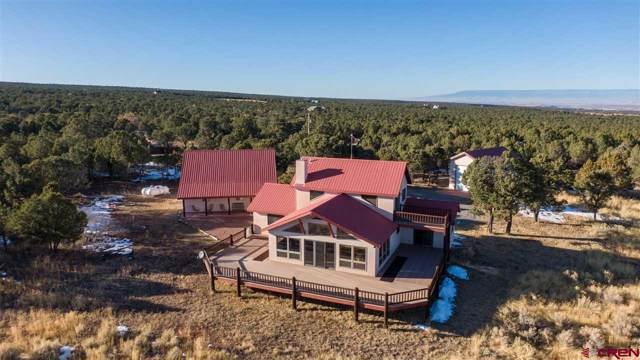 948 Sage Road, Montrose, CO 81403 (MLS #764111) :: The Dawn Howe Group | Keller Williams Colorado West Realty