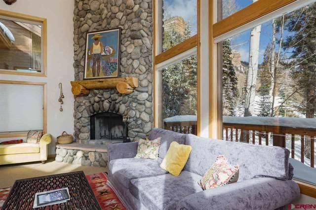 47 Creekside, Durango, CO 81301 (MLS #765663) :: Durango Mountain Realty