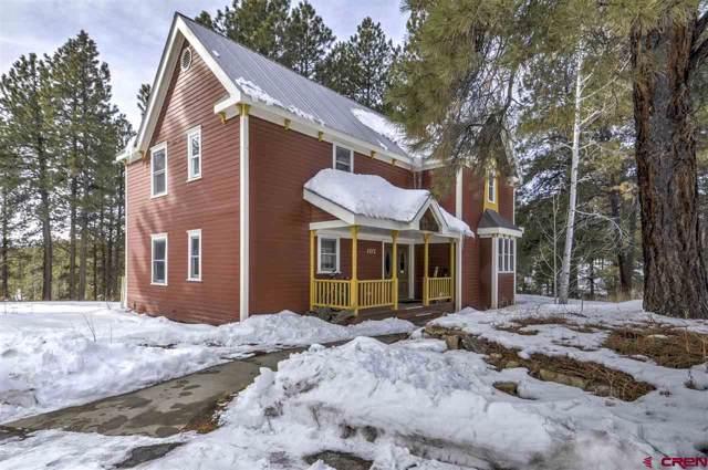 308 Silver Queen 102D, Durango, CO 81301 (MLS #765798) :: The Dawn Howe Group | Keller Williams Colorado West Realty