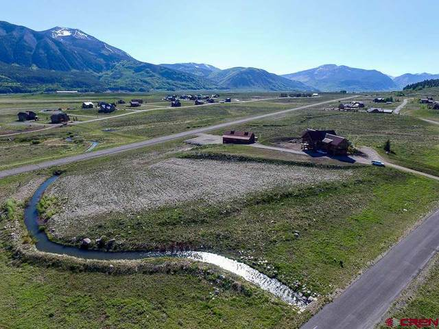 496 N Avion Drive, Crested Butte, CO 81224 (MLS #768572) :: The Dawn Howe Group | Keller Williams Colorado West Realty
