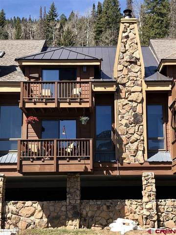 50827 N Highway 550 #47, Durango, CO 81301 (MLS #768993) :: Durango Mountain Realty