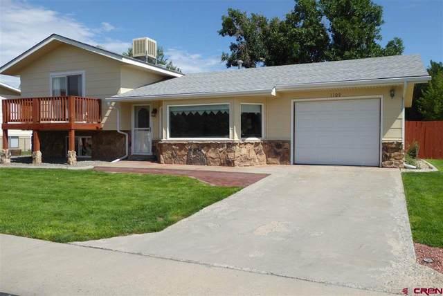 1109 Hastings Street, Delta, CO 81416 (MLS #771782) :: The Dawn Howe Group   Keller Williams Colorado West Realty