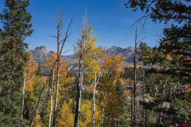 7 and 17 Paradise Drive, Durango, CO 81301 (MLS #773040) :: Durango Mountain Realty