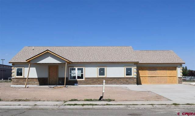 103 Redtail Drive, Monte Vista, CO 81144 (MLS #773779) :: The Dawn Howe Group | Keller Williams Colorado West Realty