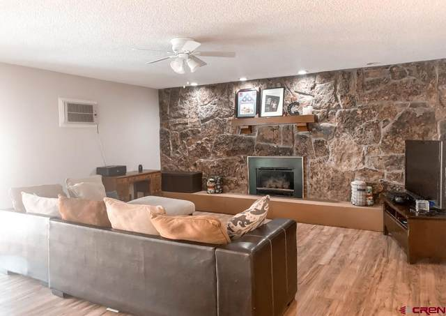 2201 Cambridge Street, Montrose, CO 81401 (MLS #777671) :: The Dawn Howe Group | Keller Williams Colorado West Realty