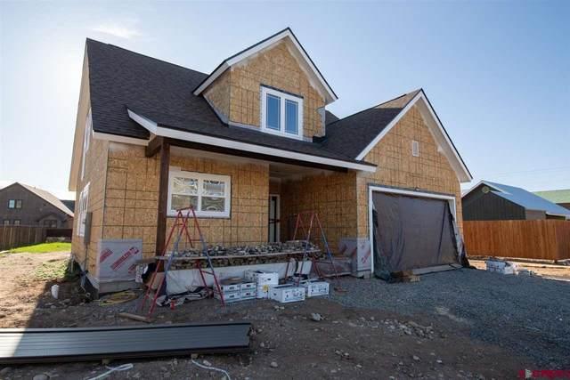 403 S Taylor Street, Gunnison, CO 81230 (MLS #779302) :: The Dawn Howe Group   Keller Williams Colorado West Realty