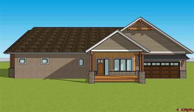 9 Estancia Court, Durango, CO 81301 (MLS #779929) :: The Howe Group | Keller Williams Colorado West Realty