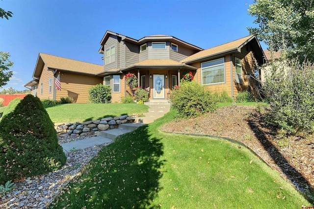 517 Dove Ranch Road, Bayfield, CO 81122 (MLS #780699) :: The Howe Group   Keller Williams Colorado West Realty