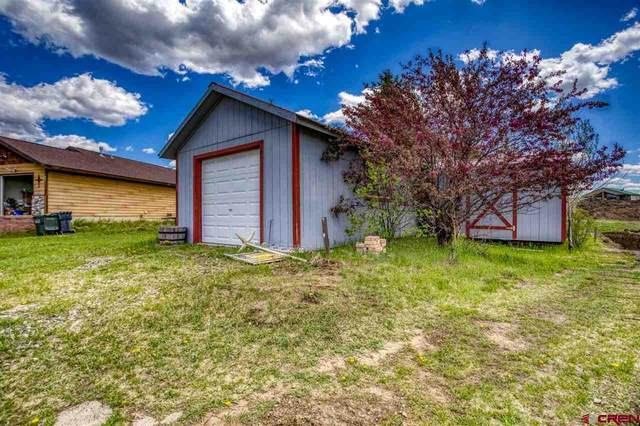 43 Scratch Court, Pagosa Springs, CO 81147 (MLS #782455) :: The Howe Group | Keller Williams Colorado West Realty