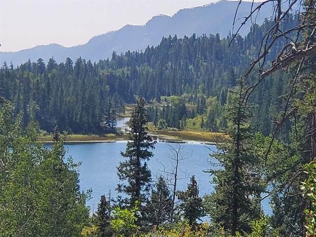 TBD Deer Run Way, Durango, CO 81301 (MLS #782704) :: The Howe Group | Keller Williams Colorado West Realty