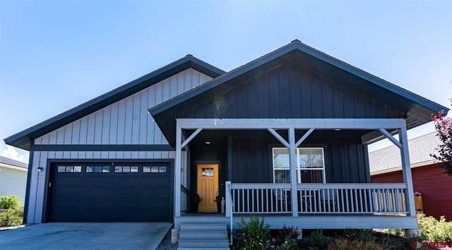185 Prospector Avenue, Durango, CO 81301 (MLS #783980) :: Durango Mountain Realty